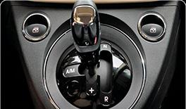 Câmbio FIAT 500