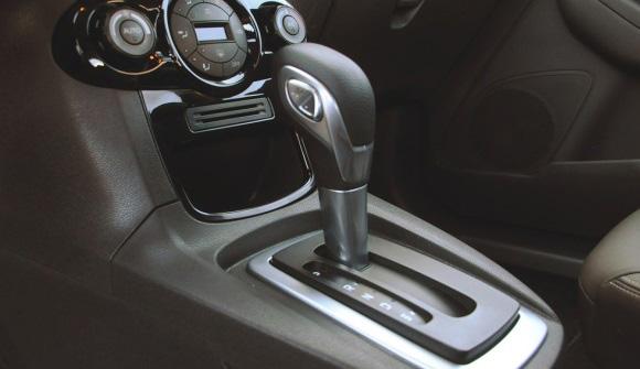 Manutenção de Câmbios automatizados Ford Powershift