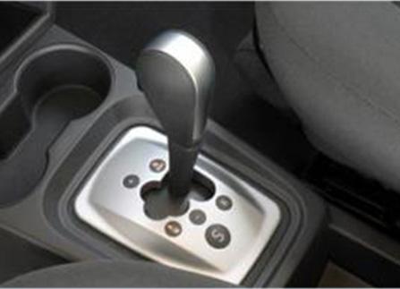 Manutenção de Câmbios Automatizados GM Easytronic