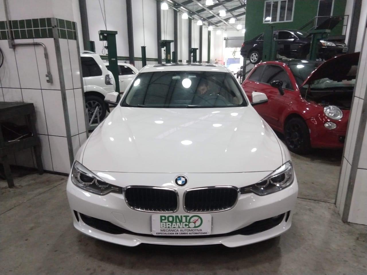 Revisão - Ponto Branco Auto